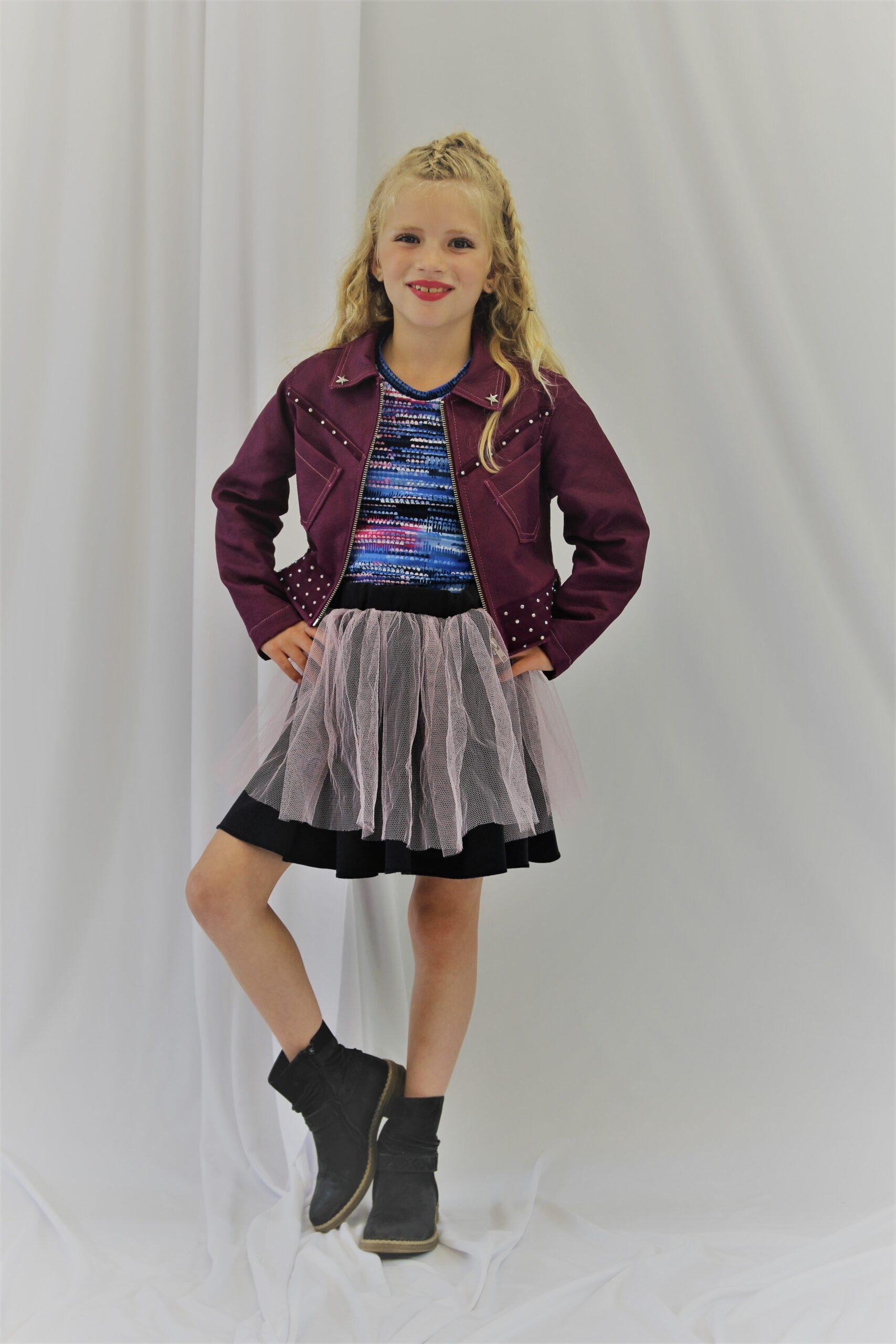Streedance kids kostuum
